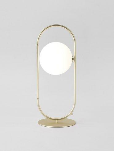 Lámpara de mesa ABBACUS de Aromas