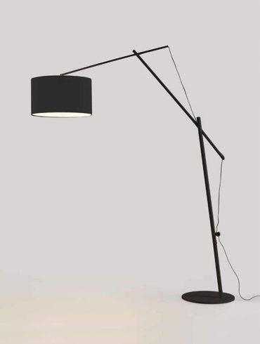 Lámpara de pie ARIO de Aromas