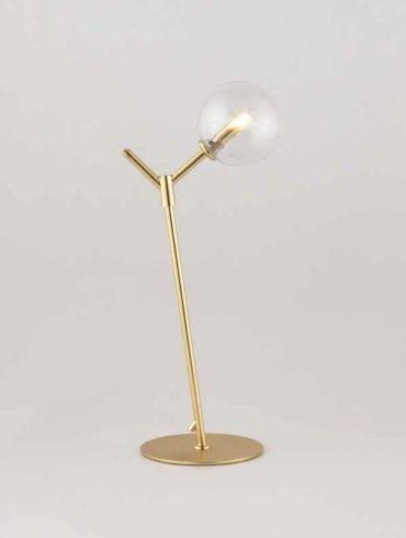 Lámpara de Mesa ATOM de Aromas