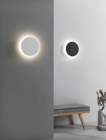 Lámpara de pared BOT diseño de Aromas