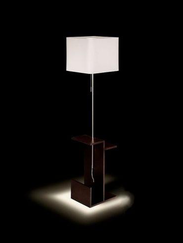 Lámpara de pie FUSTA de Massmi