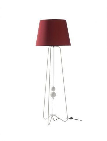 Lámpara de pie MARSALA de Massmi