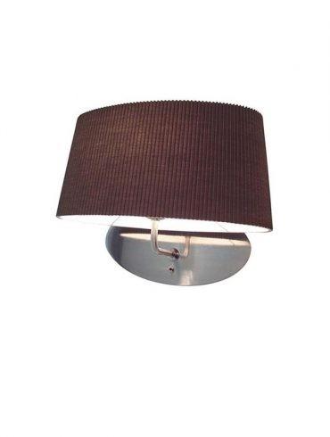 Lámpara de pared ONA de Aromas