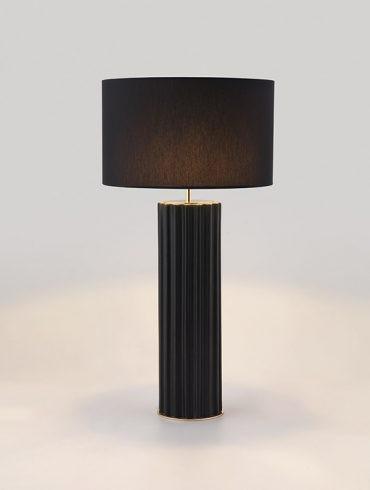 Lámpara de mesa ONICA de Aromas
