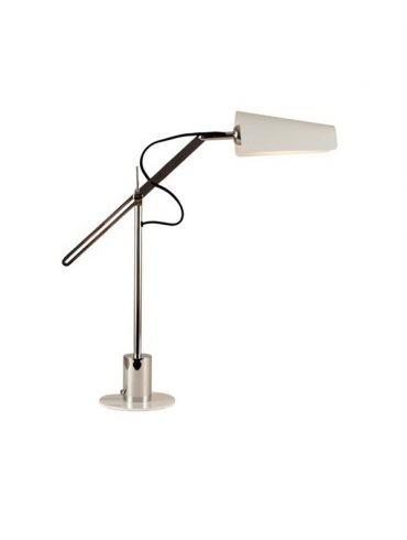 Lámpara de mesa PAU de Aromas