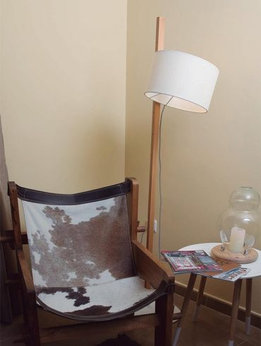 Lámpara de pie RIU Diseño