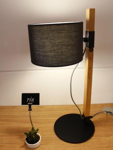 Lámpara de mesa RIU de JF Sevilla