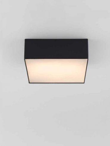 Lámpara de techo cuadrada TAMB