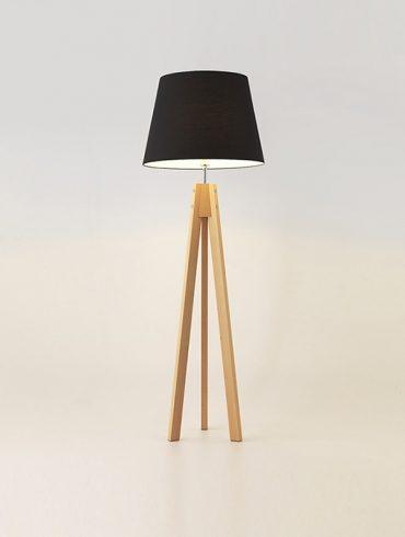 Lámpara de pie TRIP de Aromas