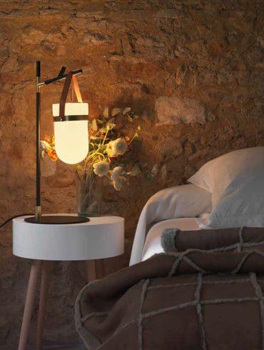 Lámpara de Mesa Almon