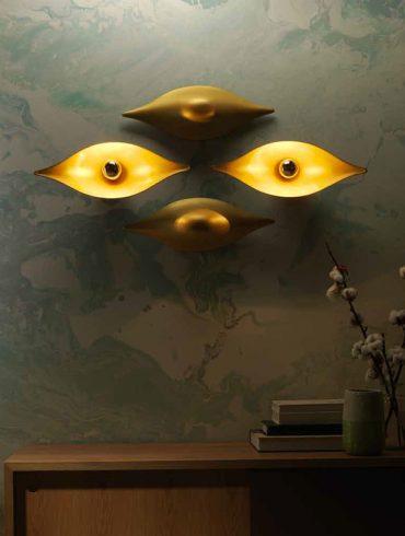 Lámparas Aplique de Pared EHY