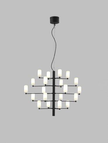 Lámpara de Colgante GAND LED