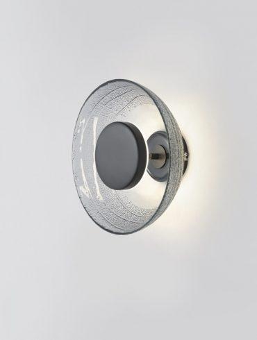 Lámpara Aplique de Pared Glassy