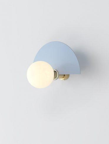 Lámparas Aplique de Pared Haban I