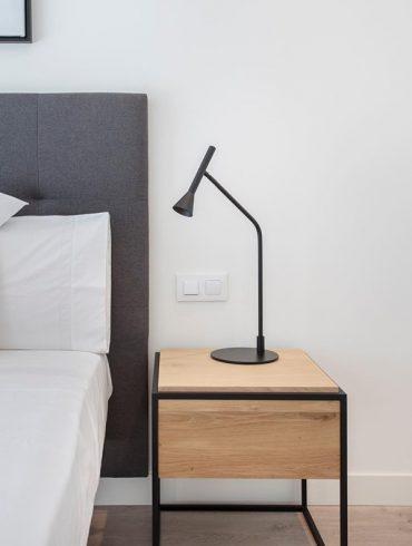 Lámpara LED de Mesa LYB de Aromas