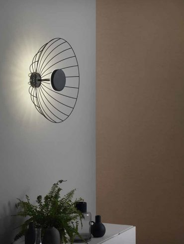 Lámpara Aplique de pared LED TERO