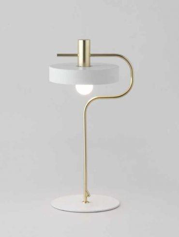 Lámpara de Mesa ALOA de Aromas