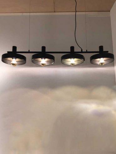 Lámpara de Techo ALOA L
