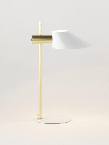 Lámpara de Mesa COHEN Oro