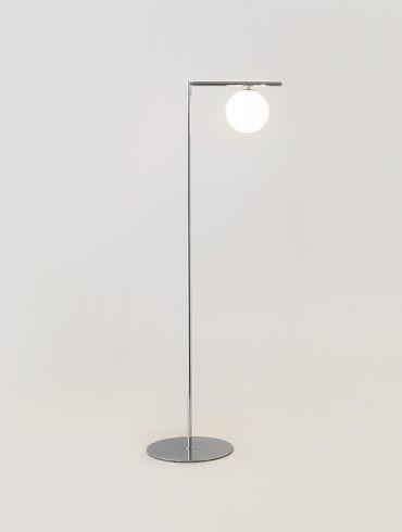 Lámpara de Pie Endo de Aromas