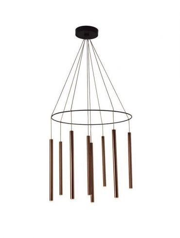 Lámpara de Colgante LED MIKA Multi