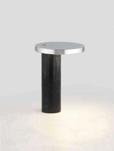 Lámpara de Mesa LED Muse