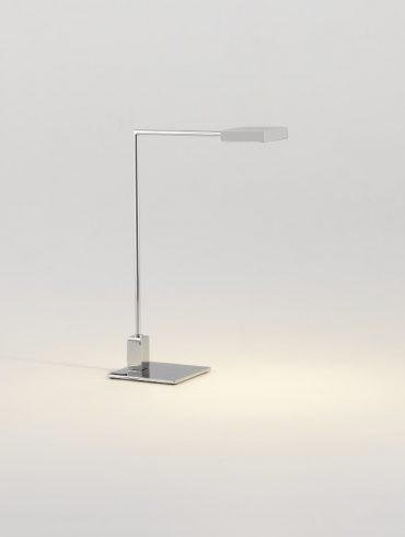 Lámpara de Mesa LED Square