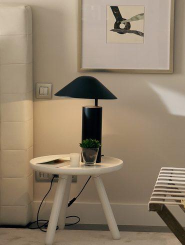Lámpara de Mesa DAMO